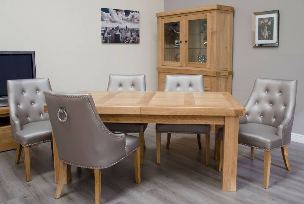 Newest Bordeaux Dining Tables With Bordeaux Oak Large Dining Table – Freitaslaf Net Ltd (View 10 of 20)