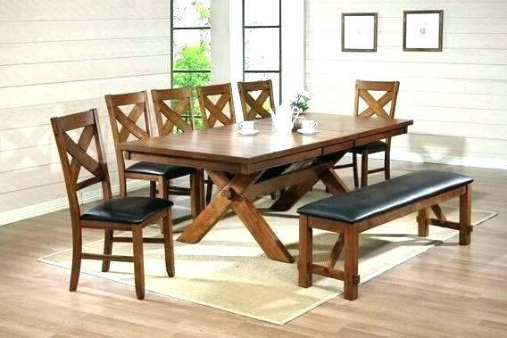 Newest Country Style Dining Set Kitchen Table At Room French – Red2blue Inside Kitchen Dining Sets (View 13 of 20)