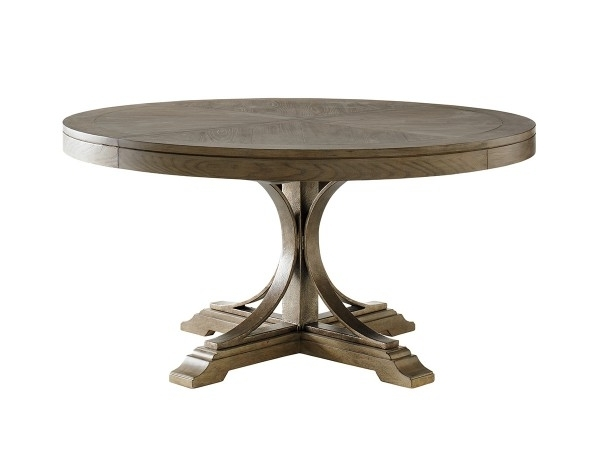 Newest Cypress Point Atwell Dining Table (View 12 of 20)