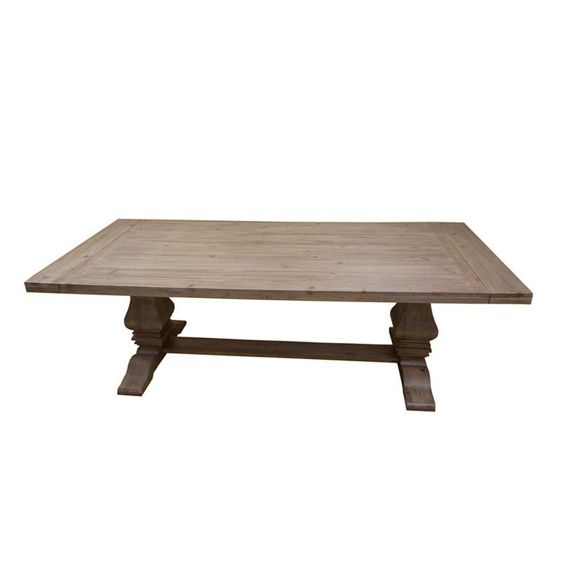 Newest Florence Rectangular Dining Table Coaster Furniture (View 15 of 20)