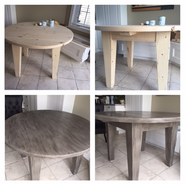 Newest Helms Round Dining Tables Throughout Tables – Gilldercroftgilldercroft (View 17 of 20)