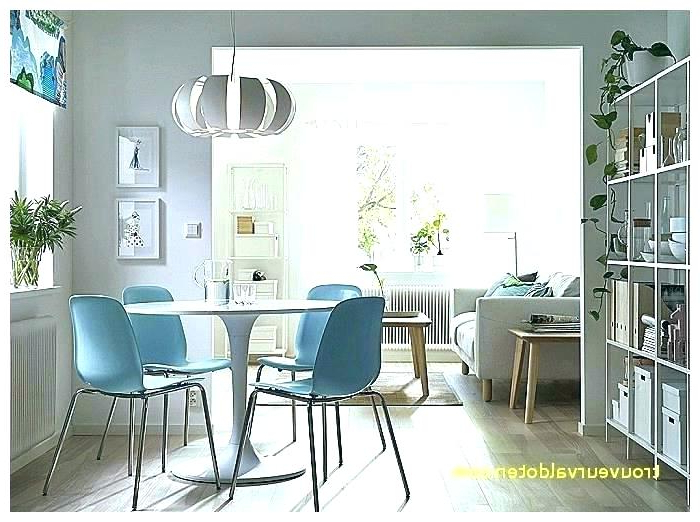 Newest Ikea Round Dining Table Drop Leaf Dining Set Drop Leaf Round Dining Throughout Ikea Round Dining Tables Set (View 12 of 20)