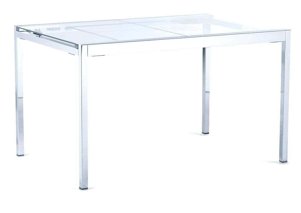 Newest Ikea White Dining Table Dining Tables Tables Creative Of Dining With Ikea Round Glass Top Dining Tables (View 15 of 20)