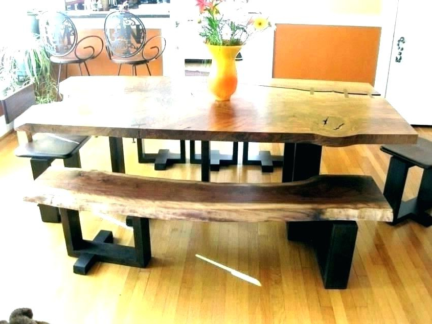 Newest Indoor Picnic Style Dining Tables With Regard To Indoor Picnic Style Dining Table – Bcrr (Gallery 16 of 20)