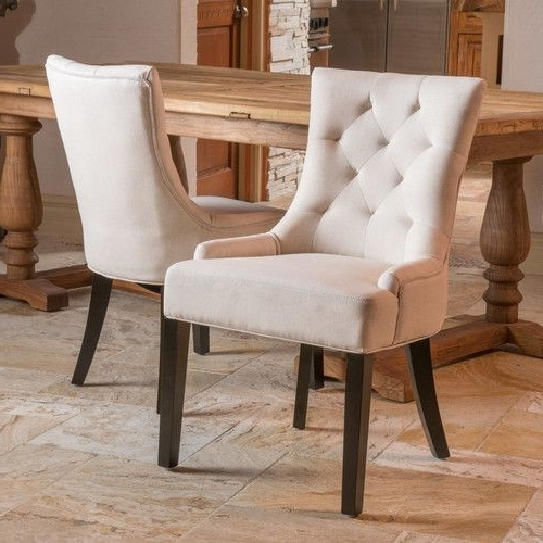Newest Joss And Main Dining Chairs – Dahtcom Pertaining To Joss Side Chairs (View 15 of 20)