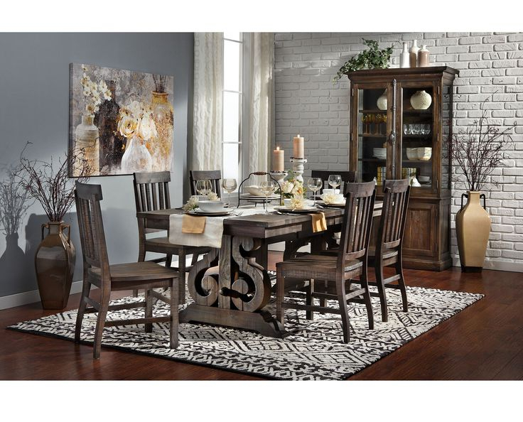 Newest Magnolia Home Double Pedestal Dining Tables In 40 Luxury Kitchen Table Classroom U4Y3O (View 16 of 20)