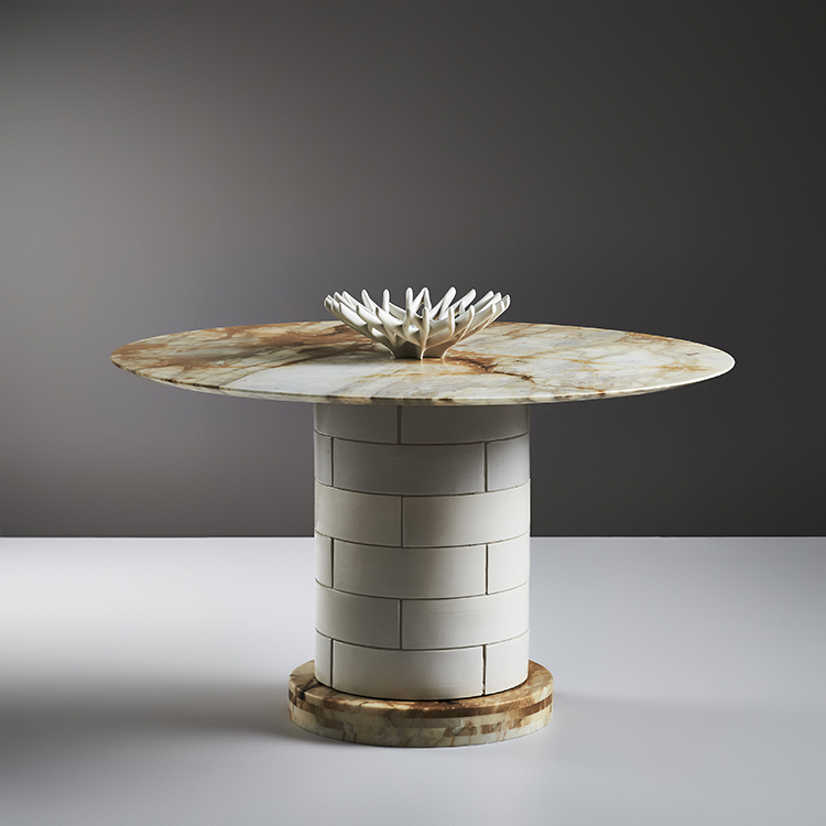Newest Metro Dining Table Butch – Porcelain Bear In Metro Dining Tables (View 13 of 20)
