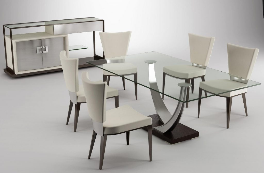 Newest Modern Dining Suites Pertaining To Dining Room Table : Sets Country Dining Table Modern Dining Table (View 16 of 20)