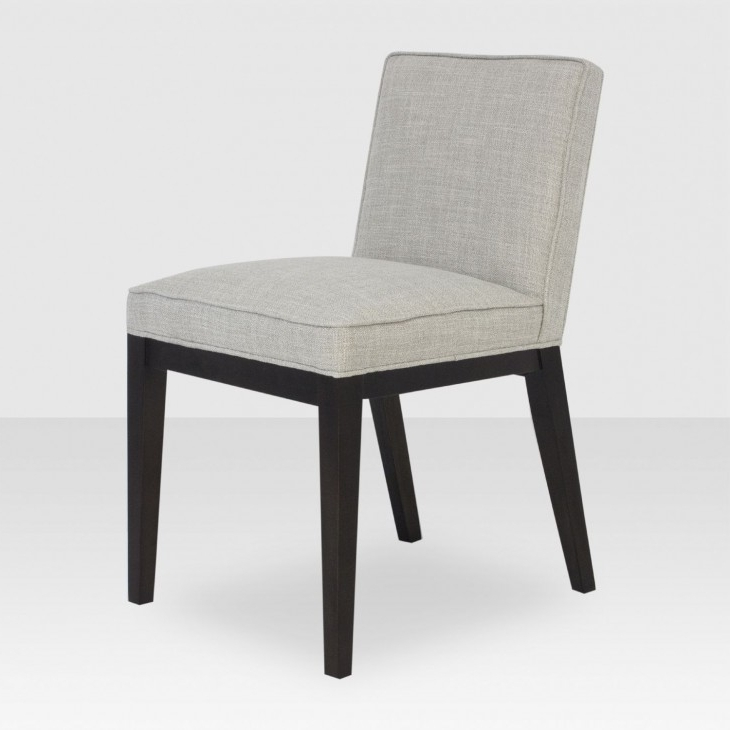 Newest Oliver Side Chairs Pertaining To Oliver Side Chair Ash – Elte (View 2 of 20)