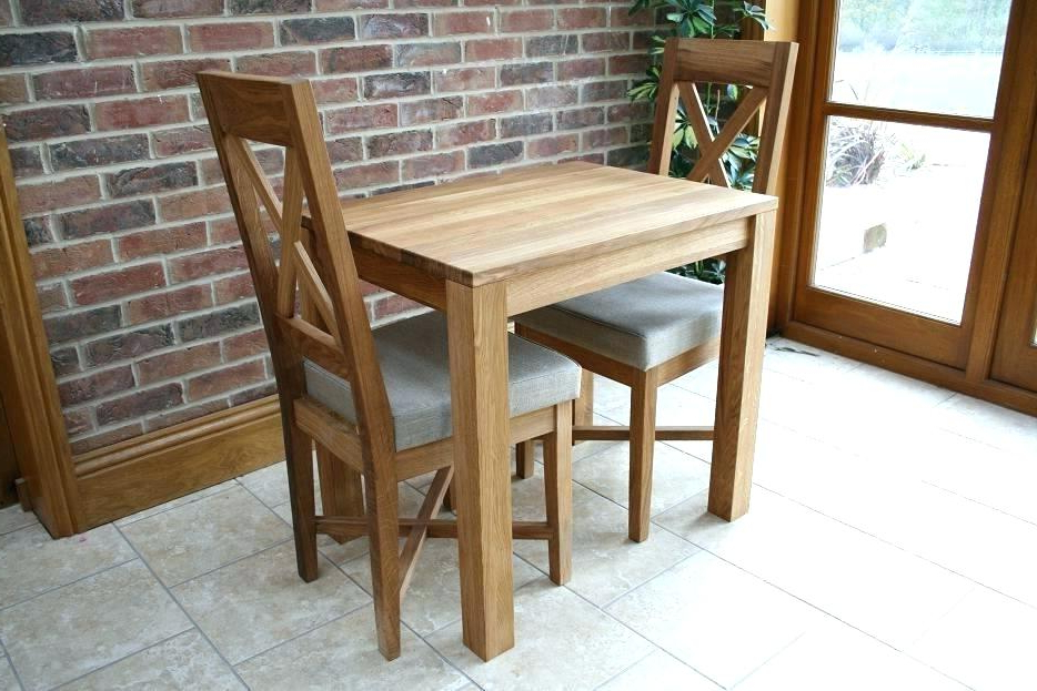Newest Small Two Person Dining Tables In Small 8 Person Table Dining Two Breakfast For Room Kitchen (View 5 of 20)