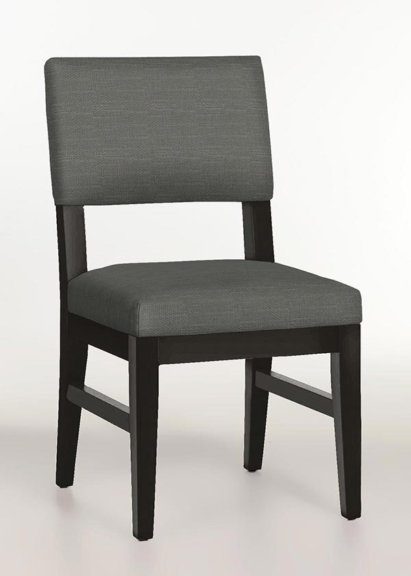 Newest Whitney Side Chair In Macie Side Chairs (View 8 of 20)