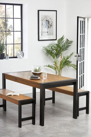 Featured Photo of Next Hudson Dining Tables