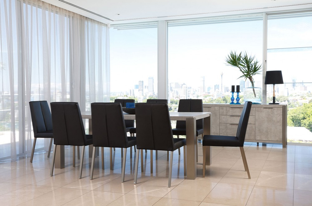 Nine Dining Room Suites To Get You Inspired (View 5 of 20)