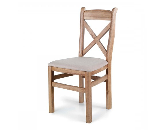 Oak Dining Chairs (View 3 of 20)