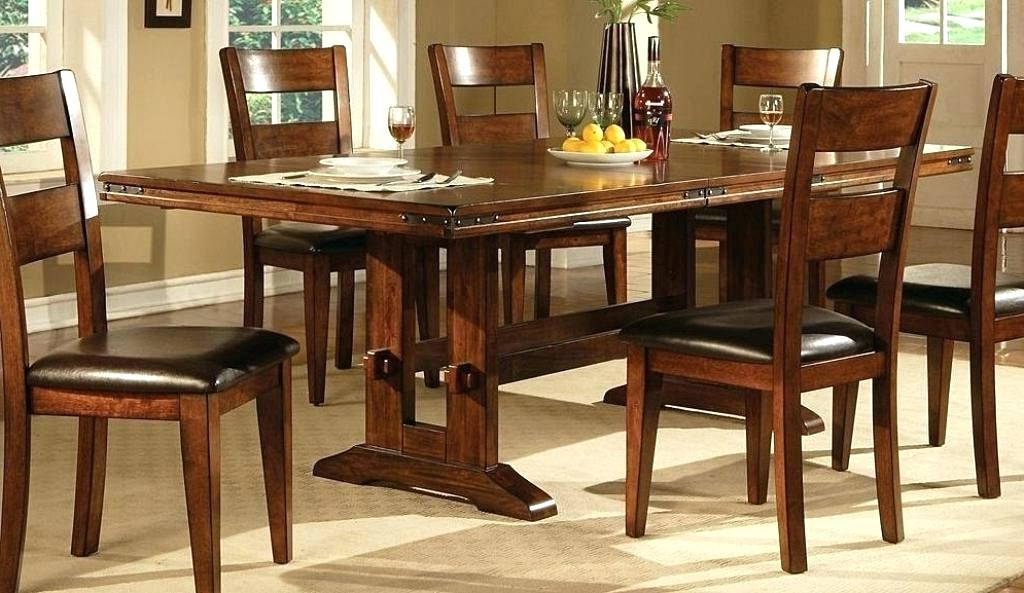 Oak Dining Room Chairs Inspirational Inspiring Oak Dining Table Throughout Newest Light Oak Dining Tables And Chairs (Gallery 20 of 20)