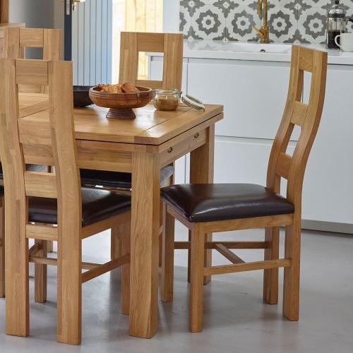 Oak Furniture Land (View 14 of 20)