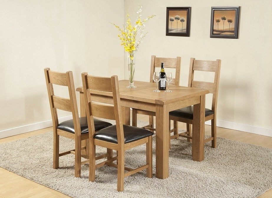 Featured Photo of Cotswold Dining Tables