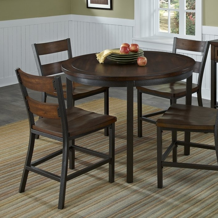 Oliver Side Chairs In Most Recent Loon Peak Oliver Side Chair & Reviews (View 9 of 20)