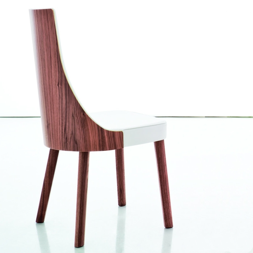 Oliver Side Chairs Pertaining To Trendy Oliver Side Chair – Angus Macrae Contract Furniture (Gallery 14 of 20)