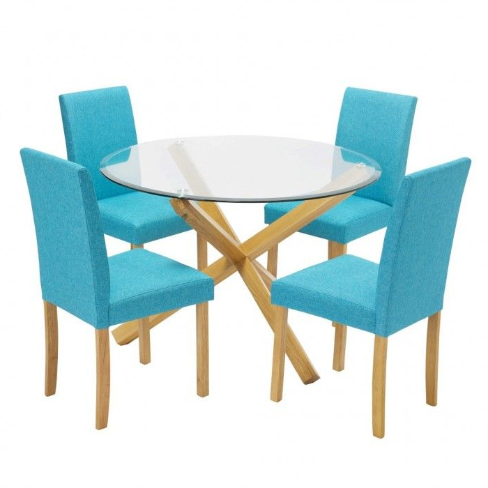 Oporto Anna Dining Set (Gallery 14 of 20)