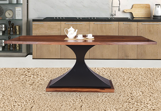 Order Dining Table Online At Best Price – Royaloak (Gallery 14 of 20)