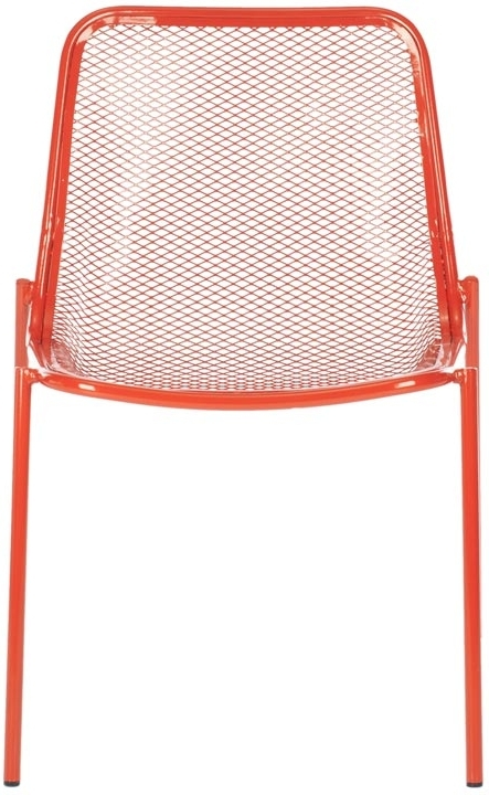 Orion Side Chairs Pertaining To Well Liked Safavieh – Fox5011D Orion Side Chair (Set Of 4) $ (View 9 of 20)