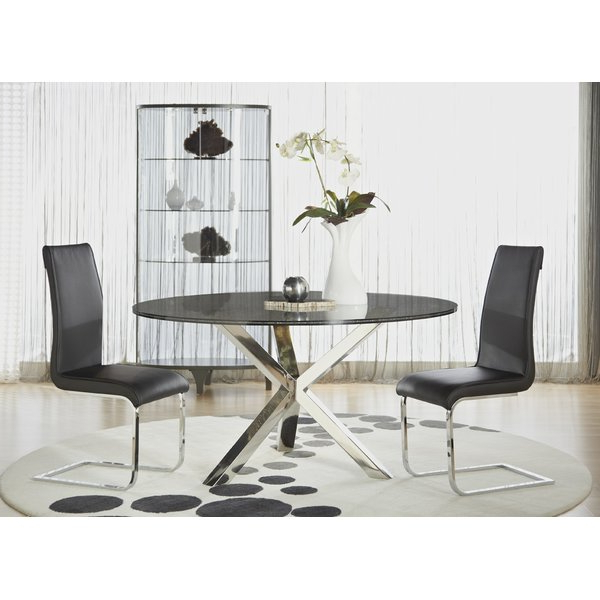 Orren Ellis Arche Sleek Dining Table (View 11 of 20)