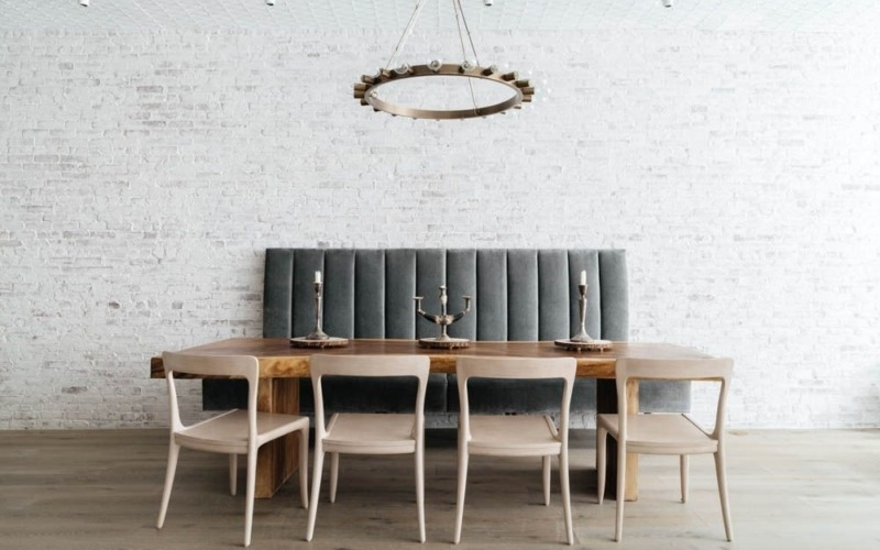 Our 37 Best Interior Design Tips Ever – Homepolish Within Preferred Mandy Paper White Side Chairs (View 13 of 20)