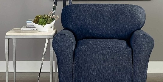 Our Best Throughout Current Garten Linen Skirted Side Chairs Set Of  (View 13 of 20)