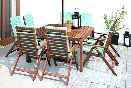 Outdoor Dining Table And Chairs Sets Regarding Well Known Outdoor Dining Table Chairs Outdoor Dining Set With Bench Outdoor (View 12 of 20)