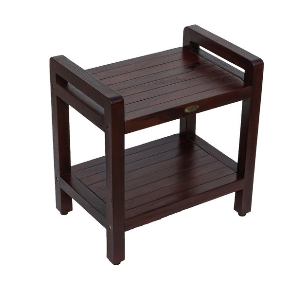 Outdoor Teak Extension Tables (View 18 of 20)