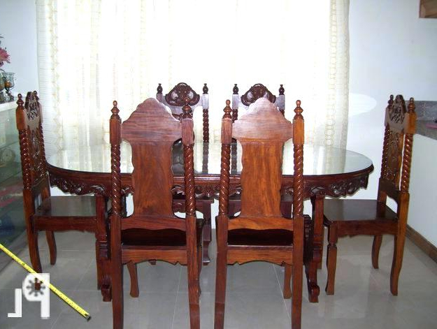 Oval Dining Table Set For 6 Dining Table Tables For Sale From With Regard To Well Known Oval Dining Tables For Sale (View 4 of 20)