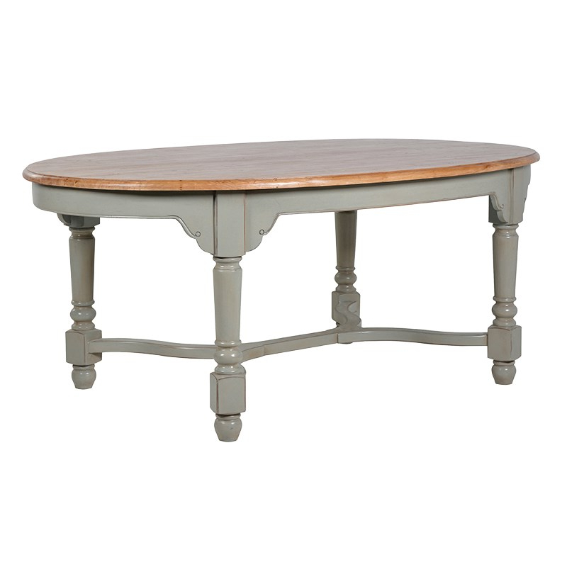 Oval Dining Tables For Sale Within Current Hampshire Oval Dining Table – Lambro Home (View 17 of 20)