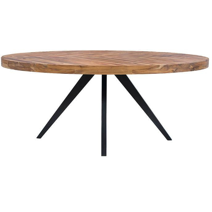 Oval Dining Tables, Oval Table With Regard To Pelennor Extension Dining Tables (View 11 of 20)