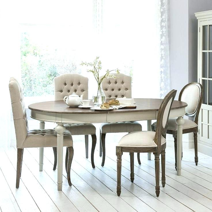 Oval Extending Dining Tables And Chairs Within Widely Used Extendable Oval Dining Table Oval Oak Dining Table White Washed Oak (View 12 of 20)