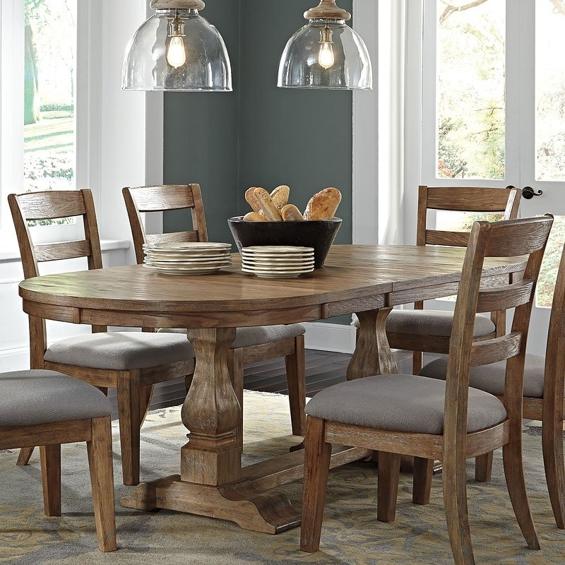 Oval Extension Dining Room Tables – Dining Room Ideas With Preferred Combs 48 Inch Extension Dining Tables (Gallery 17 of 20)