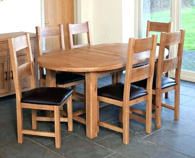 Oval Oak Dining Tables And Chairs Pertaining To 2017 Oval Extending Table Extending Pedestal Dining Table Alfresco Brown (View 12 of 20)