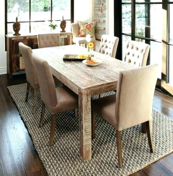 Oval Reclaimed Wood Dining Tables Regarding Fashionable Rustic Oval Dining Table Tables Awesome Large Round Kitchen With Set (Gallery 15 of 20)