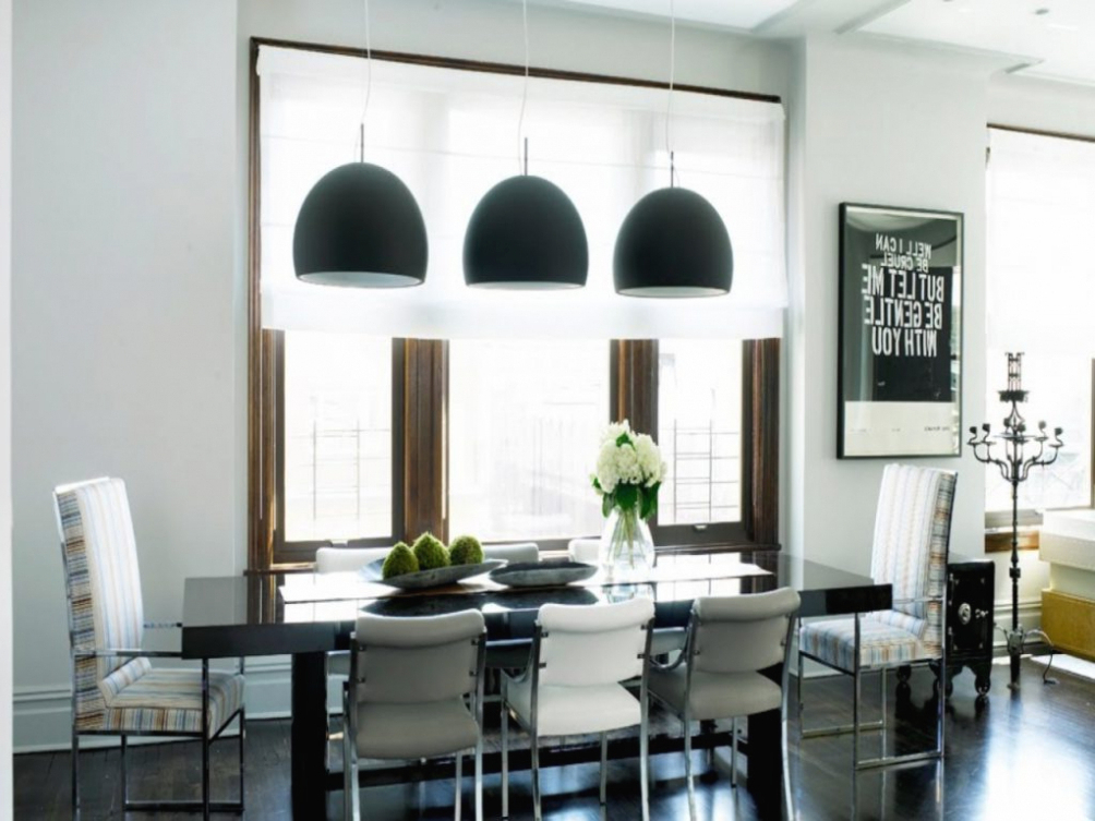 Over Dining Tables Lighting Throughout Favorite Pendant Lights For Dining Room Table – Pendant Design Ideas (View 10 of 20)
