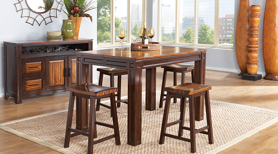 Palazzo 3 Piece Dining Table Sets With Recent Furniture – Goodly (View 17 of 20)