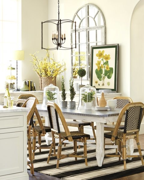 """Palazzo 6 Piece Rectangle Dining Sets With Joss Side Chairs In Popular Images Tagged """"ma14"""" – How To Decorate (View 12 of 20)"""