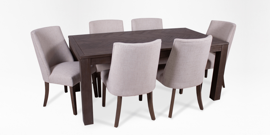 Parker Dining Table (View 12 of 20)