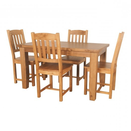 Parquet 7 Piece Dining Sets Regarding Trendy Packages – Dining (View 9 of 20)
