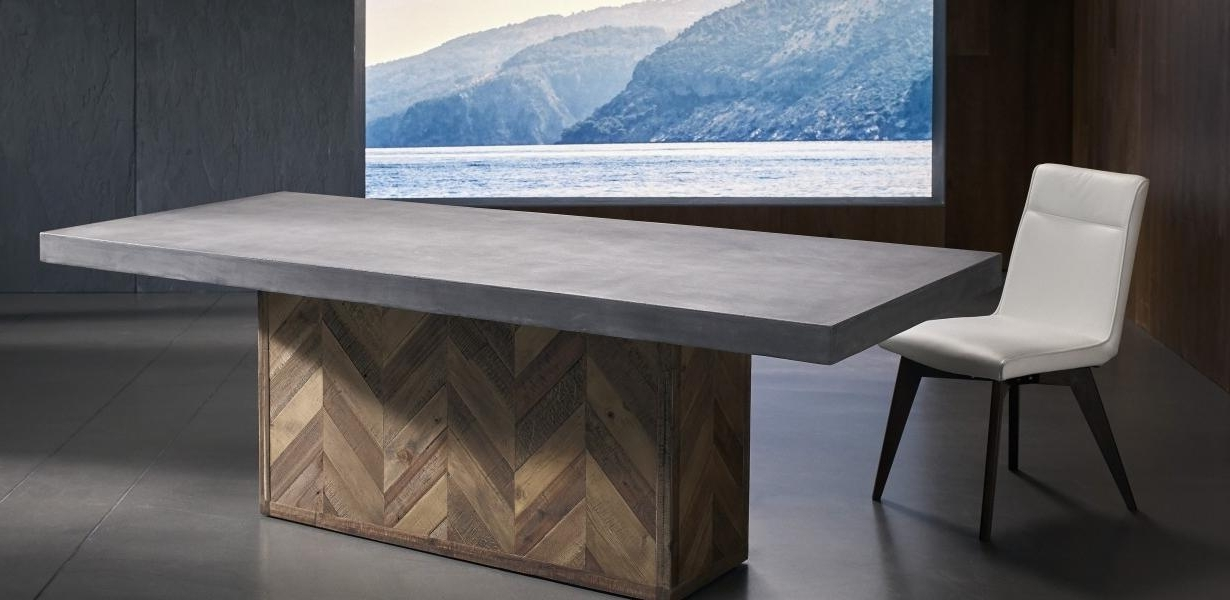 Parquet Dining Tables Nick Scali Furniture Upholstered Dining Room With 2018 Parquet Dining Chairs (View 14 of 20)