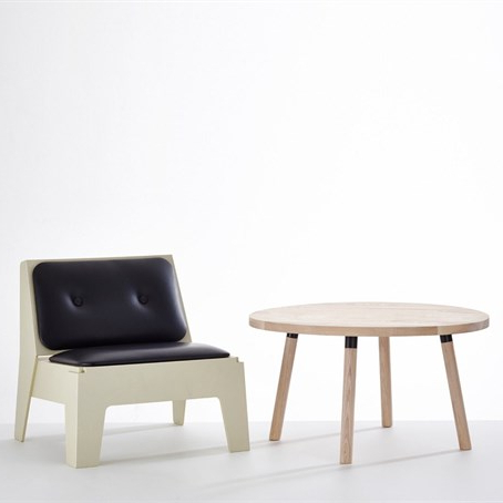 Partridge Dining Tables For Popular Workshopped – Partridge Round Dining Table (View 10 of 20)