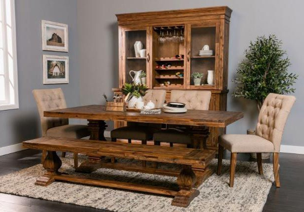 Featured Photo of Partridge Dining Tables