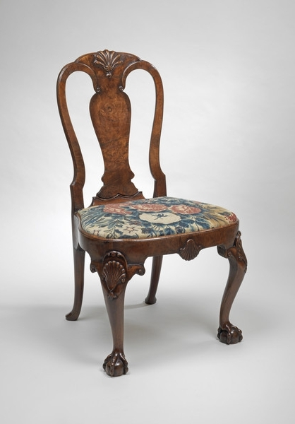 Partridge Side Chairs With Regard To Well Known Frank Partridge – The Uk's Premier Antiques Portal – Online Galleries (View 3 of 20)