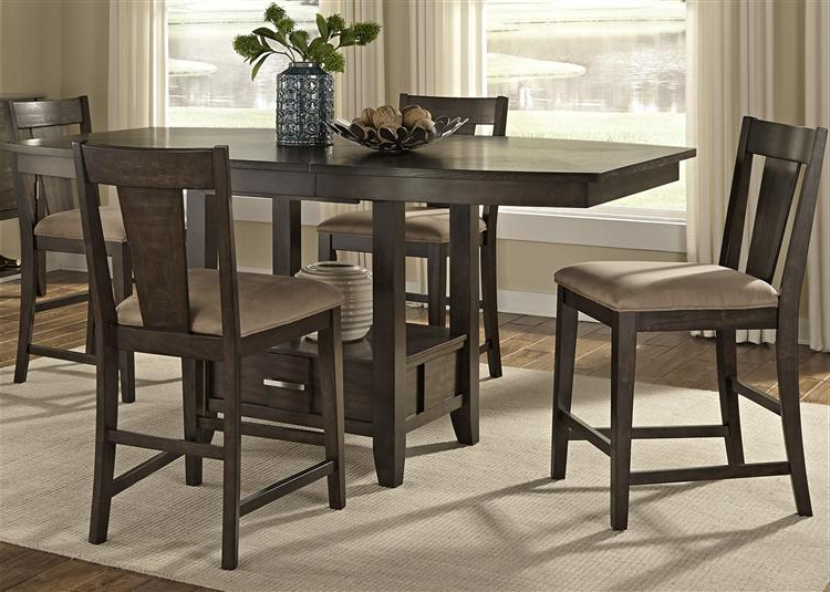 Patterson 6 Piece Dining Sets Throughout Widely Used Sal's Furniture Store Offers Casual Dining Room Sets For Sale In (View 16 of 20)