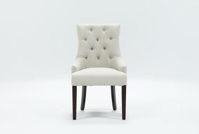 Perla Side Chairs Regarding 2017 Perla Side Chair (View 2 of 20)