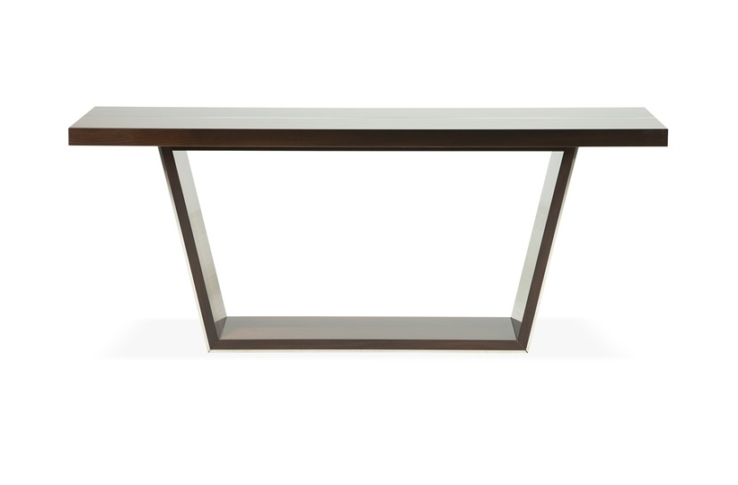 Perle Console – Coffee & Side Tables – The Sofa & Chair Company Pertaining To Popular Perla Side Chairs (View 13 of 20)
